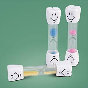clessidra denti