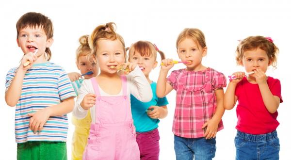 igiene-orale-bambini