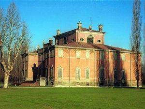 Visite guidate al giardino storico di Villa Sorra @ Villa Sorra