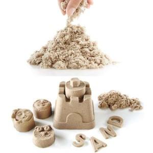 Creiamo la sabbia magicaa Maranello @ Centro per le Famiglie | Maranello | Emilia-Romagna | Italia
