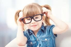 visita oculistica nei bambini