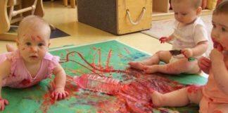 asilo nido e scuole materne aperti a luglio a modena