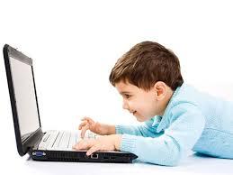 bambino informatica pc corso