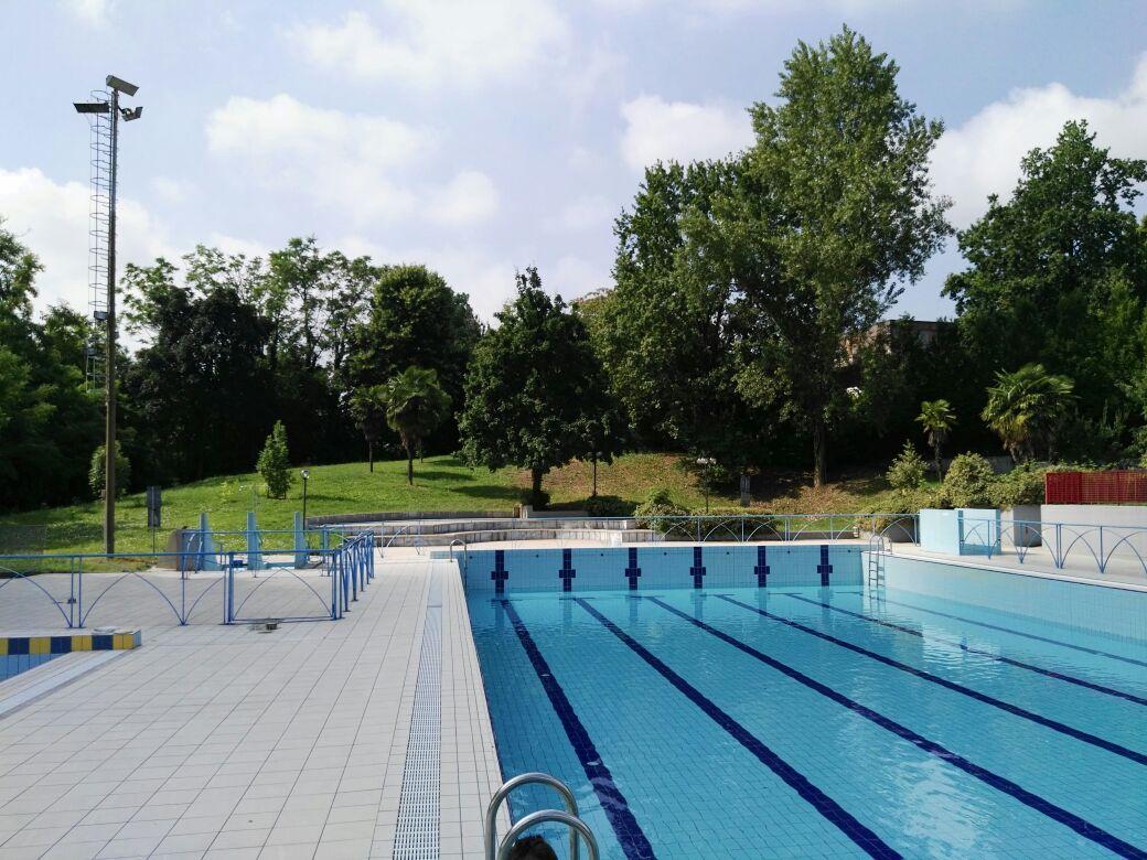 Piscine a modena e provincia - Vendita piscine carpi ...