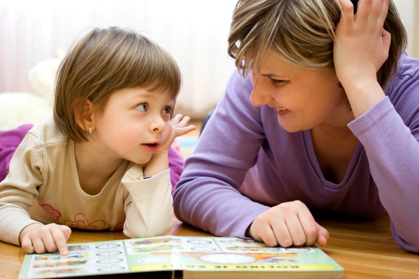 ritardo linguaggio bambino 2 anni
