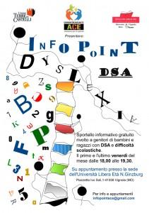 INFO POINT DSA