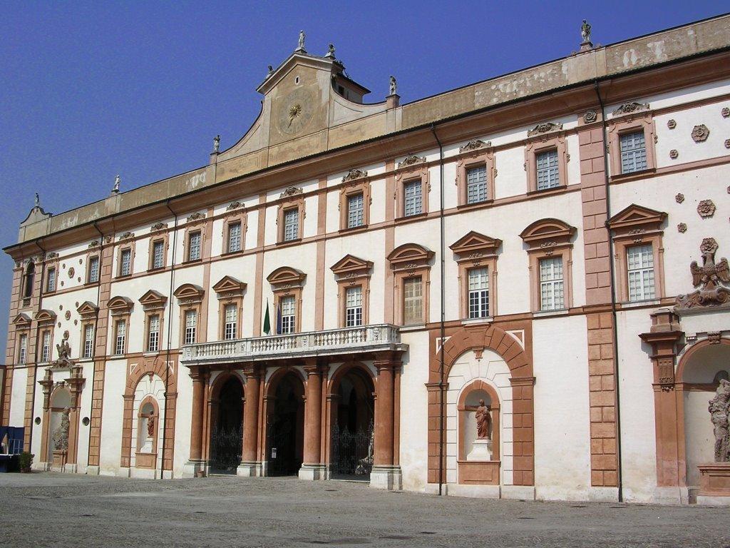Il-Palazzo-Ducale-di-Sassuolo