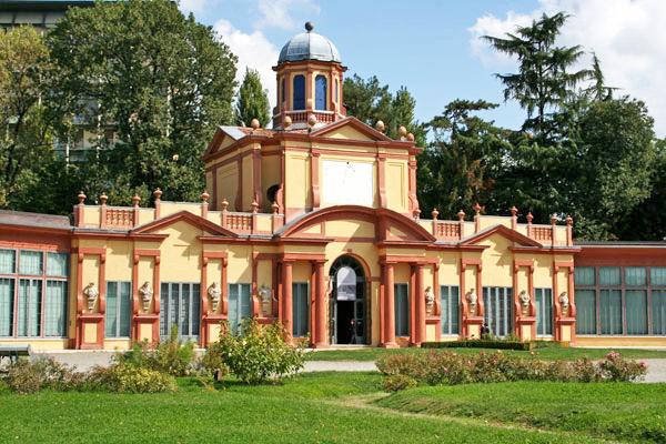 Gaspare Vigarani-palazzina-Modena
