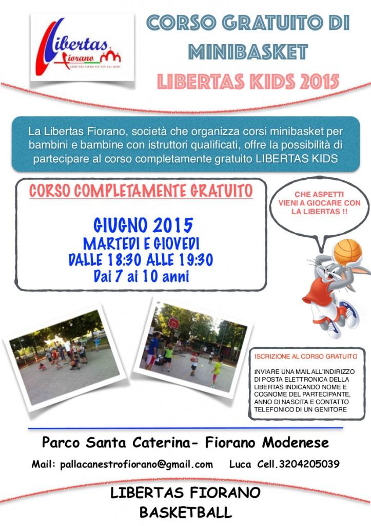 Libertas Kids