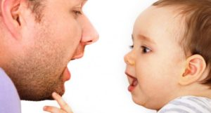 Incontri online Spazio Mamme: Propedeutica al linguaggio nel primo anno di vita