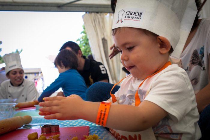 festival cuochi per un giorno modena ottobre