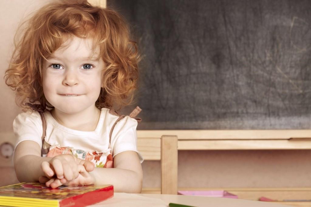 ritardo del linguaggio nei bambini