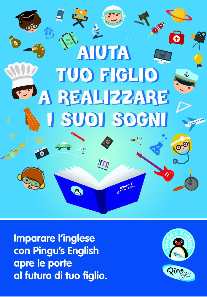 pingus-english-modena-impara-linglese-con-pingu-english