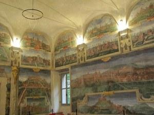 particolare-sala-castello-spezzano-modena