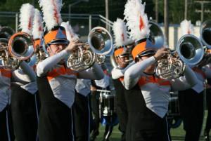 Quando la banda passò - Festival internazionale delle Marching Band a Modena @ centro storico e campo scuola di atletica | Modena | Emilia-Romagna | Italia
