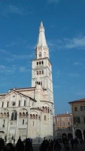 Visita guidata alla Torre della Ghirlandina e al Palazzo Comunale @ torre ghirlandina | Modena | Emilia-Romagna | Italia