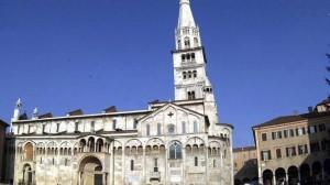 Visita guidata animata per bambini fra Duomo e Ghirlandina @ ritrovo davanti alla facciata del duomo  | Modena | Emilia-Romagna | Italia