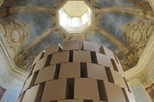 Laboratori di espressione sonora alla mostra di Zimoun a Modena @ palazzina dei giardini | Modena | Emilia-Romagna | Italia