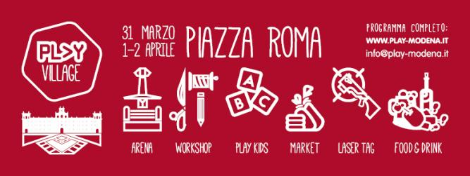PLAY-VILLAGE-CENTRO-MODENA-EVENTI