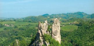parco dei sassi di rocca malatina centro visite