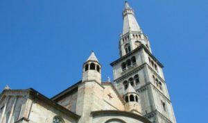 Parole di pietra, visita teatralizzata alla Torre Ghirlandina @ biglietteria della torre | Modena | Emilia-Romagna | Italia