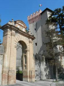 Visite guidate al castello di Guiglia @ castello