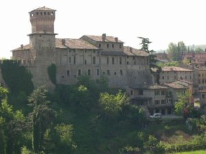Visita il castello di Levizzano @ castello   Levizzano Rangone   Emilia-Romagna   Italia