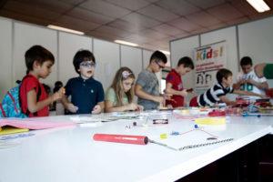 Open Day Codemotion Kids a Modena @ #OvestLab  | Modena | Emilia-Romagna | Italia