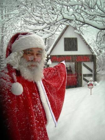 Babbo Natale Casa.La Casa Di Babbo Natale Riapre I Battenti A Montebabbio Modena Bimbi