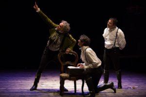 Va, Va, Va, Van Beethoven: teatro per le famiglie a Modena @ teatro storchi | Modena | Emilia-Romagna | Italia