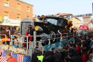 A Piumazzo il Carnevale dei ragazzi @ Piumazzo | Emilia-Romagna | Italia