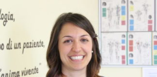 valentina trotta osteopata a modena per bambini