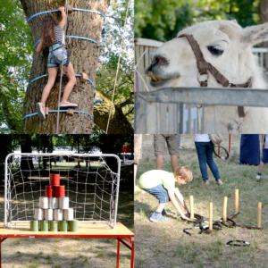 ViverVerde, festival green a Bosco Albergati @ città degli alberi | Italia