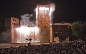 I ludi di San Bartolomeo a Formigine @ centro storico | Formigine | Emilia-Romagna | Italia