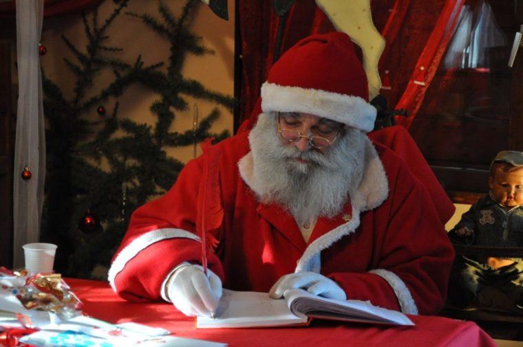 Casa Di Babbo Natale Reggio Emilia.A Montebabbio Riapre La Casa Di Babbo Natale Modena Bimbi