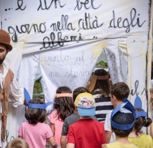 ViverVerde, nuova edizione del festival green a Bosco Albergati! @ città degli alberi | Italia