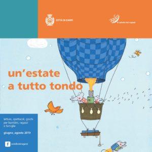 La Dama della torre a Carpi! @ torre uccelliera | Carpi | Emilia-Romagna | Italia