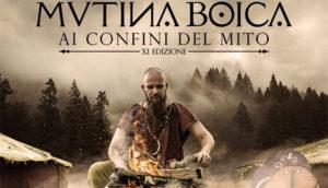 Mutina Boica al Parco Ferrari di Modena @ parco ferrari | Modena | Emilia-Romagna | Italia