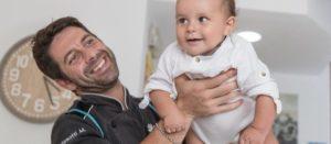 Incontri online Spazio Mamme per genitori bambini 0/12 mesi