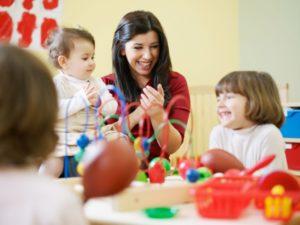 Evento online: Momo a casa! Incontri per bambini 1/3 anni @ pagina Facebook