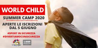 SUMMER CAMP 2020 PREISCRIZIONI APERTE! (2)