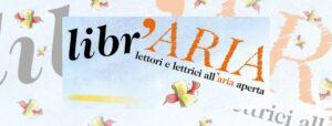 Libr'Aria ad Albinea @ Parco dei Frassini