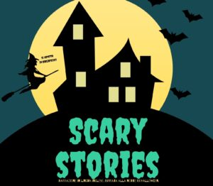 Halloween a Bomporto: SCARY STORIES in biblioteca @ Biblioteca