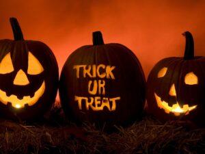 Festa di Halloween all'Oplà @ Oplà