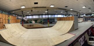Modena Skateboard School - Rock and Ride