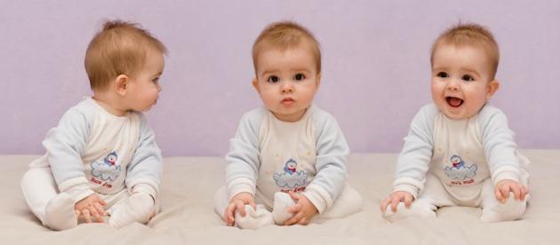 bambini neonati