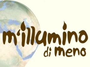 M'illumino di Meno a Pavullo nel Frignano @ centro storico | Pavullo Nel Frignano | Emilia-Romagna | Italia